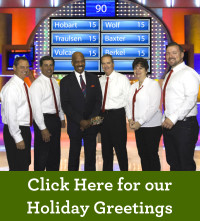 PMG Holiday Cards