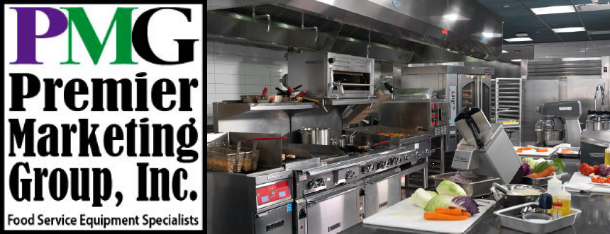 Food Service Equipment Specialists in California and Nevada