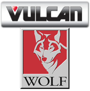 Vulcan Wolf